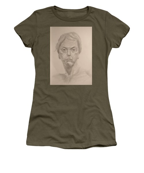 Concentrated Women's T-Shirt