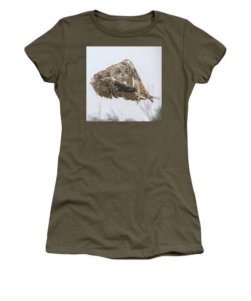 Concentration Women's T-Shirt