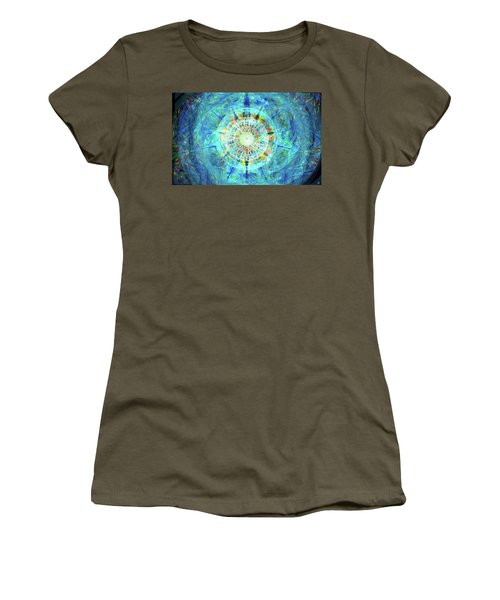 Concentrica Women's T-Shirt