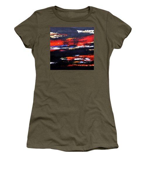 Cool Breeze  Women's T-Shirt
