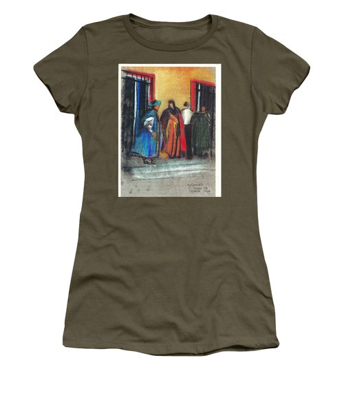 Corteo Medievale Women's T-Shirt