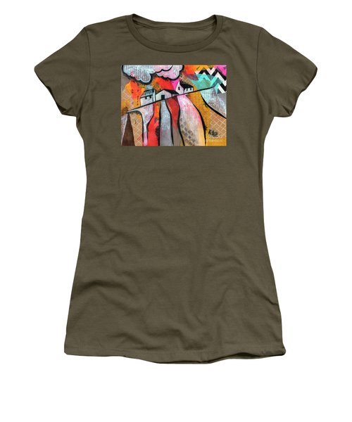 Country Life Women's T-Shirt