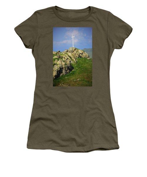 Countryside Cross Women's T-Shirt