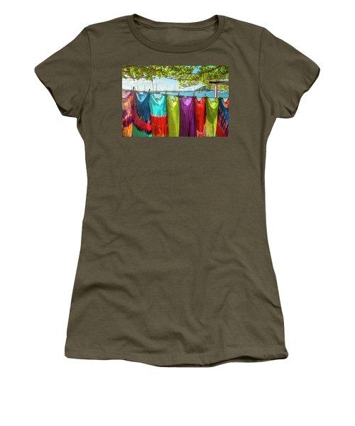 Coverup Women's T-Shirt