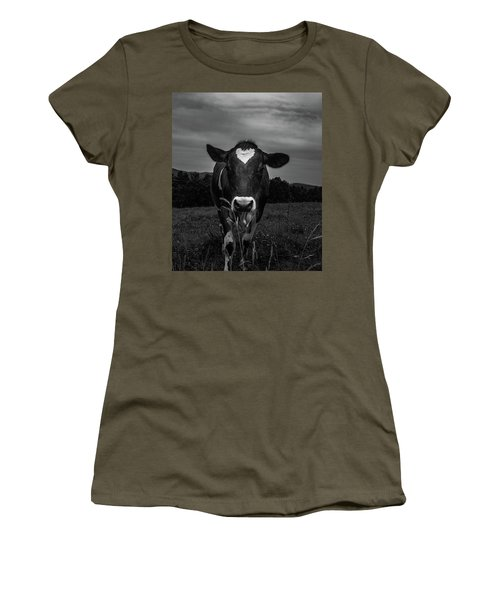 Cow Women's T-Shirt