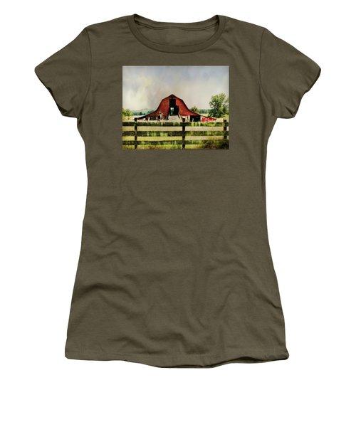 Crawford Rd Women's T-Shirt