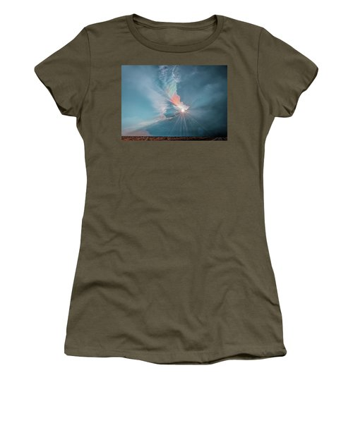 Crazy Luminescence Women's T-Shirt