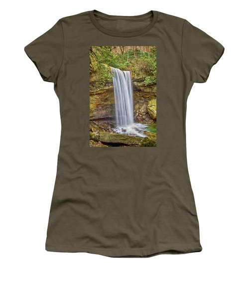 Cucumber Falls Women's T-Shirt