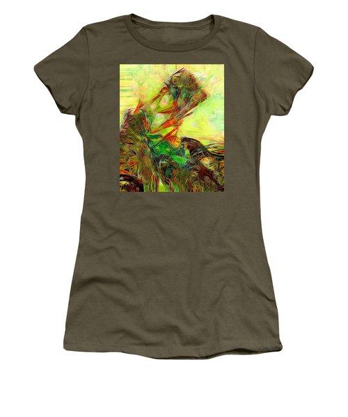 Da1  Women's T-Shirt