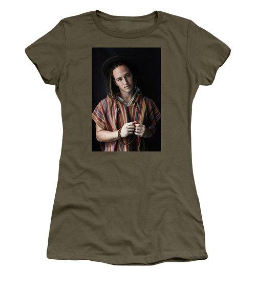 DAN Women's T-Shirt