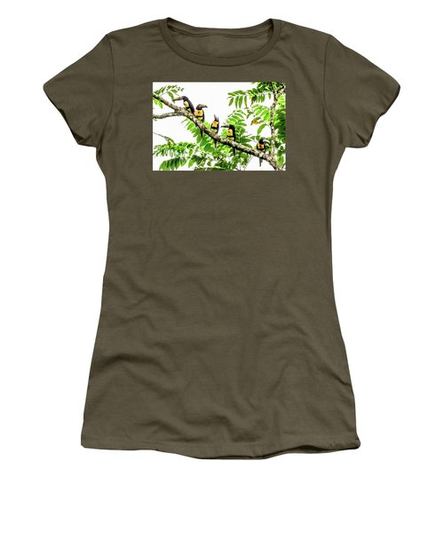 Dawn Patrol Women's T-Shirt