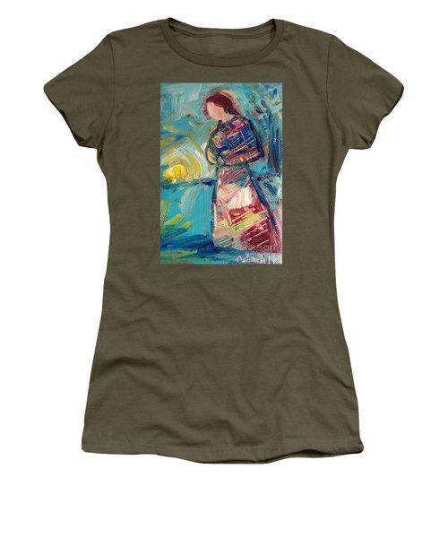 Daybreak Women's T-Shirt