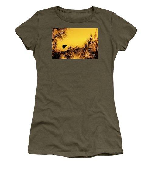 Days End In Jamaica Women's T-Shirt