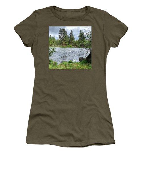 Deschutes River Women's T-Shirt