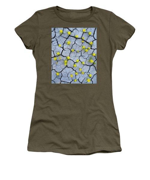 Desert Flowers Women's T-Shirt
