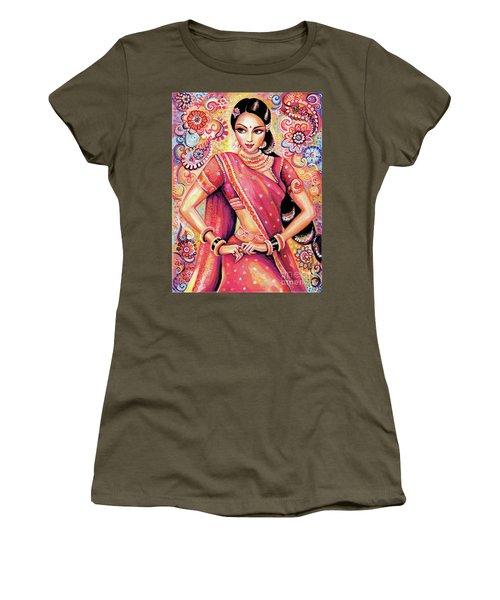 Devika Dance Women's T-Shirt