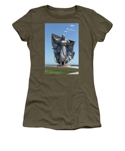 Dignity Women's T-Shirt