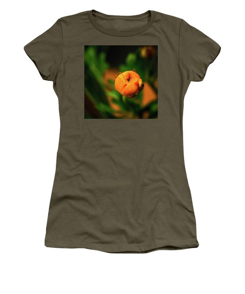 Dimensionality In Sphere Women's T-Shirt