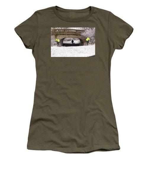 Distraction Women's T-Shirt