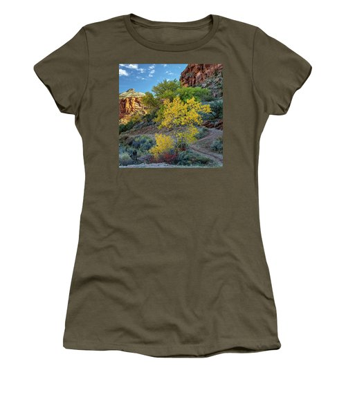 Dominguez Gold Women's T-Shirt