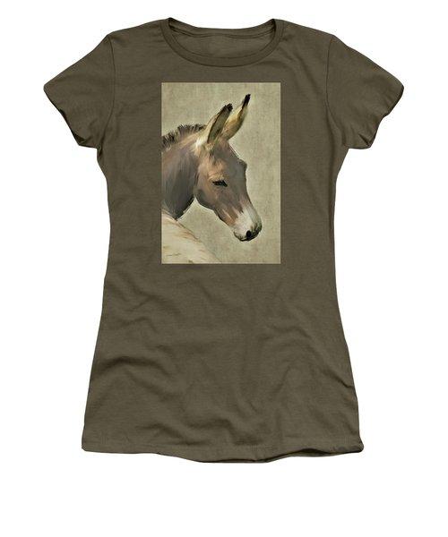 Donkey Women's T-Shirt