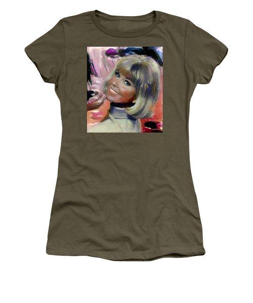 Doris Day Women's T-Shirt