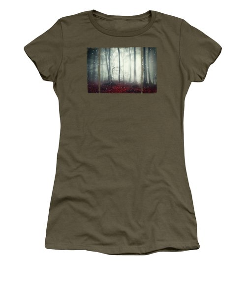 Dreaming Woodland Women's T-Shirt