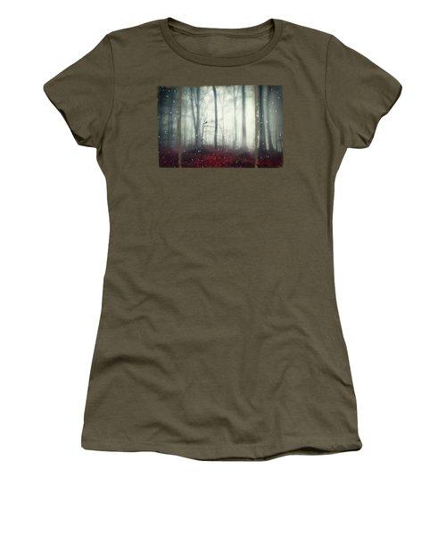 Dreaming Woodland Women's T-Shirt