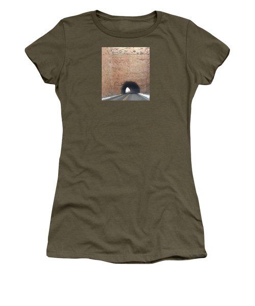 Drive Thru Rock Women's T-Shirt