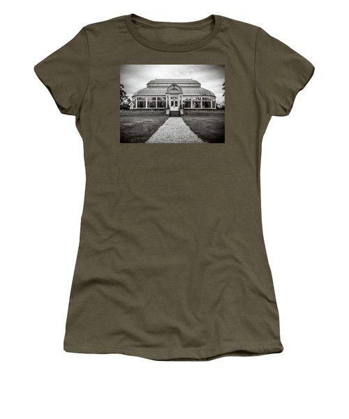 Duke Farms Conservatory Women's T-Shirt