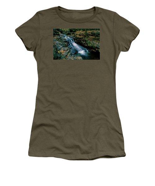 Dunnfield Creek 95-032 Women's T-Shirt