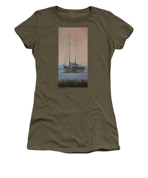 Early Start Women's T-Shirt