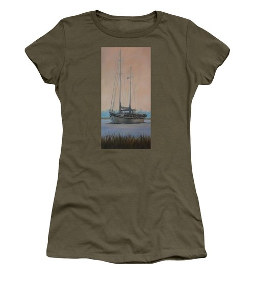 Early Start Women's T-Shirt