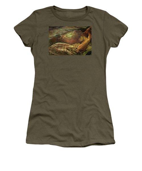 Earth Evening Women's T-Shirt