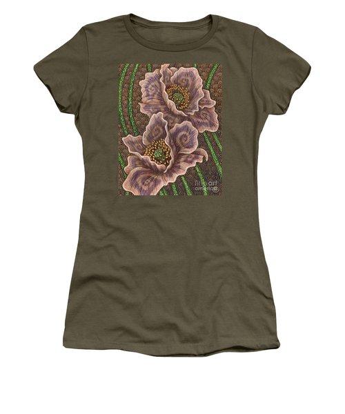 Earth Song 1 Women's T-Shirt