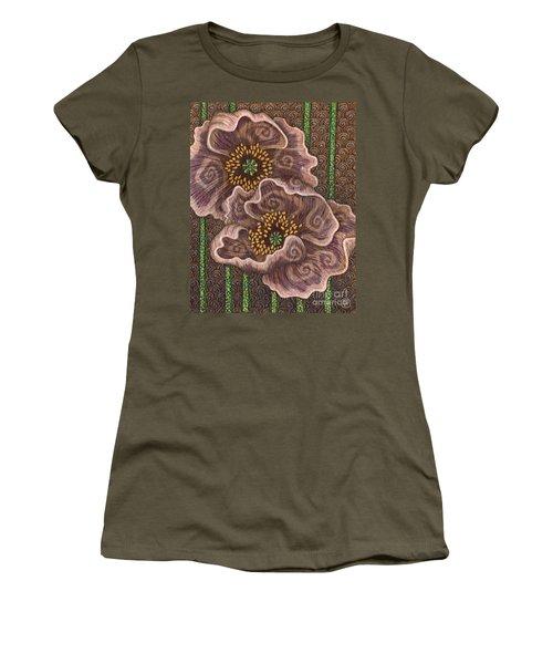 Earth Song 2 Women's T-Shirt