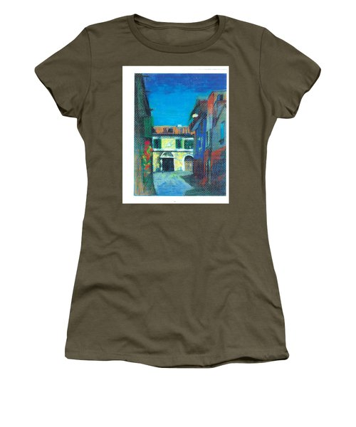 Edifici Women's T-Shirt