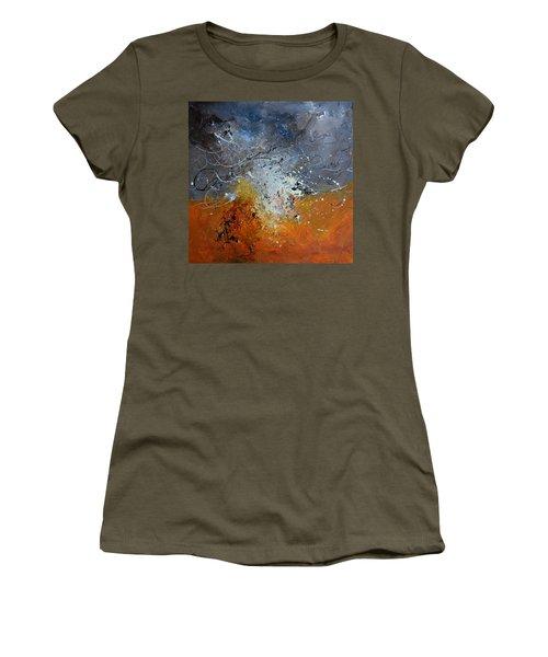 Einstein S Discovery Women's T-Shirt