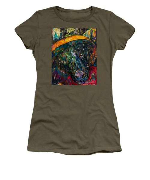 Ellie Begging  Women's T-Shirt