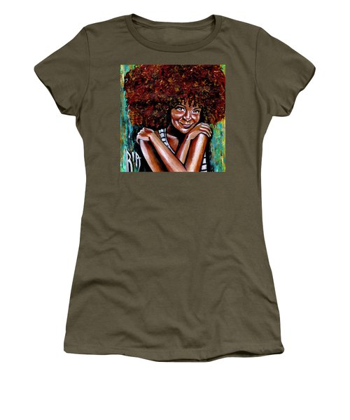 Embraced Women's T-Shirt