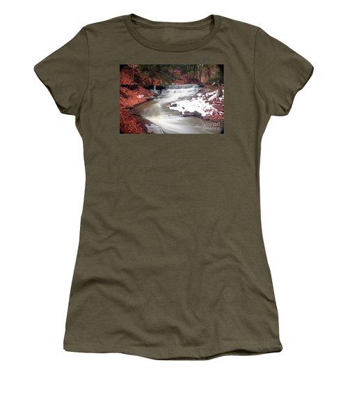 Emery Park South Wales Ny Women's T-Shirt