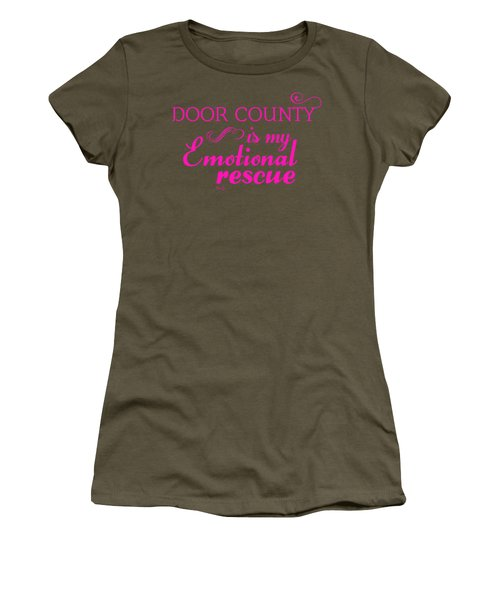 Emotional Rescue Women's T-Shirt