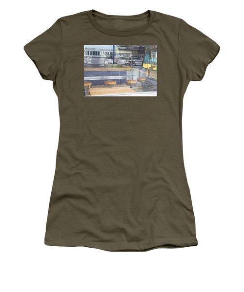 Empty Seats - Women's T-Shirt