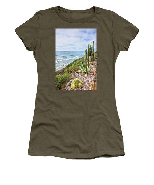 Encinitas Women's T-Shirt