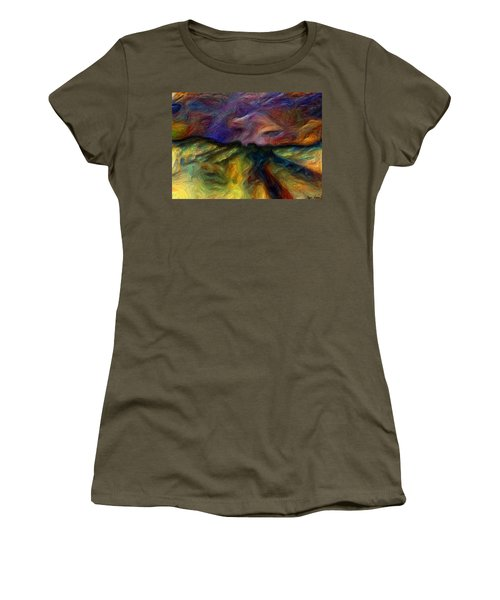 End Of The Line Women's T-Shirt
