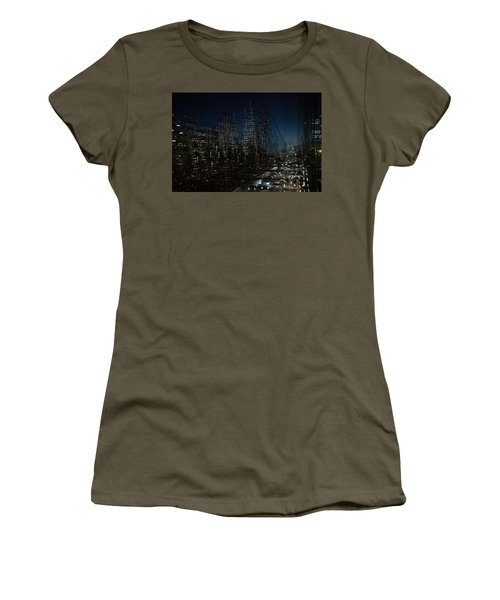 Escape From New York Women's T-Shirt