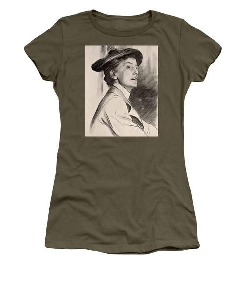 Ethel Mary Smyth Women's T-Shirt