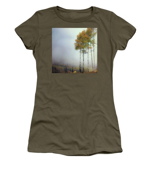 Ethereal Autumn Women's T-Shirt