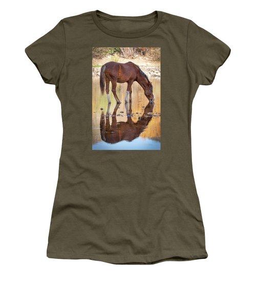 Evening Reflections Women's T-Shirt