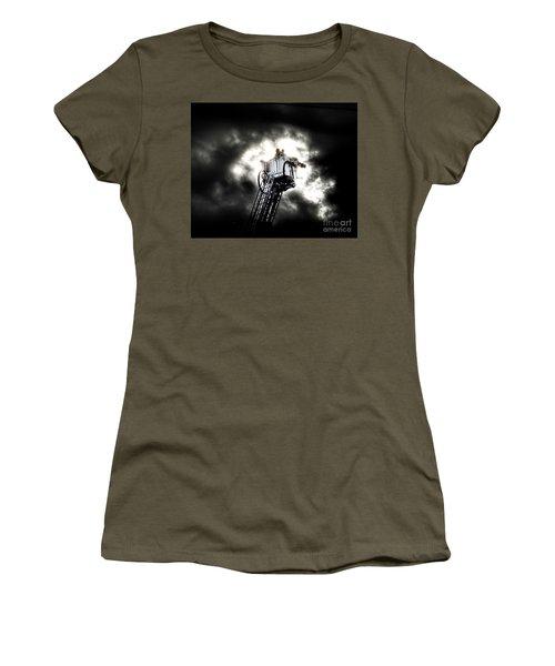 Eye In The Sky Women's T-Shirt